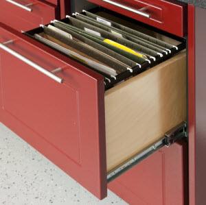 File Drawers by RedLine GarageGear