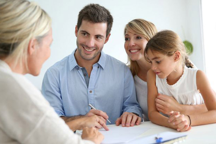 Schedule Free Consultation from Patriot Planned Spaces
