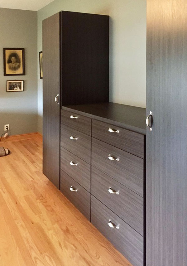 Entertainment Centers and Media Cabinets by Patriot Planned Spaces